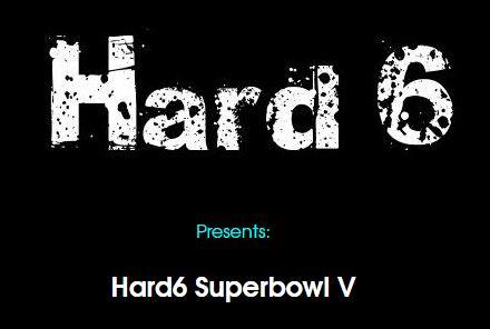 Hard6 SBV_Logo