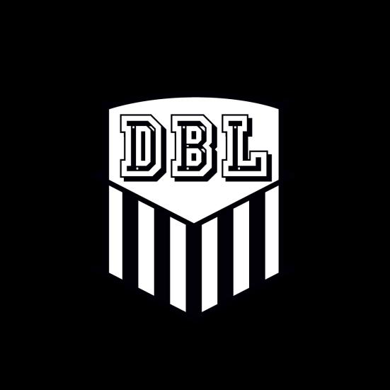 DBL Logo 17 B_W